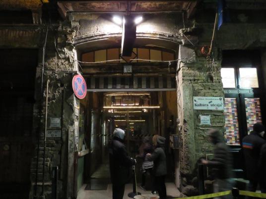 The origins of Ruin Pubs